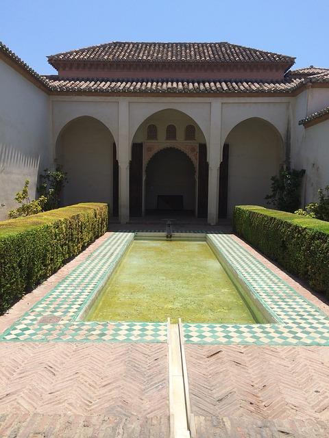 La Alcazaba - Malaga