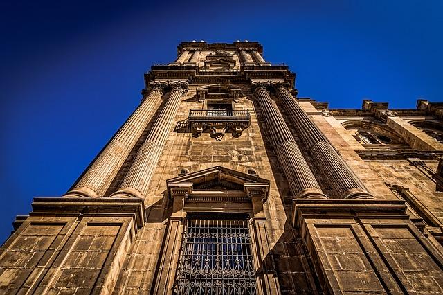 Malaga katedrálisa