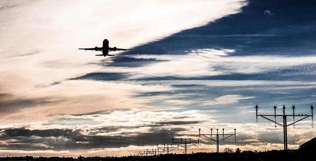 Malaga repülőtér