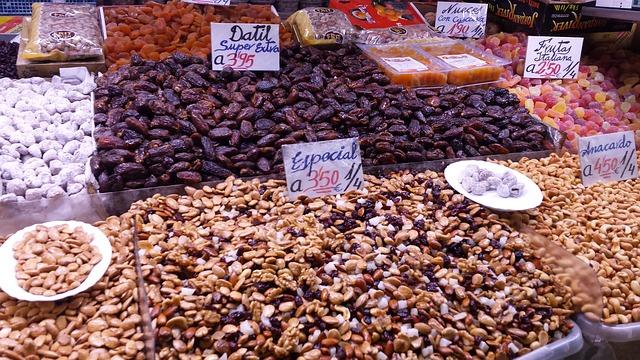Malaga piaca