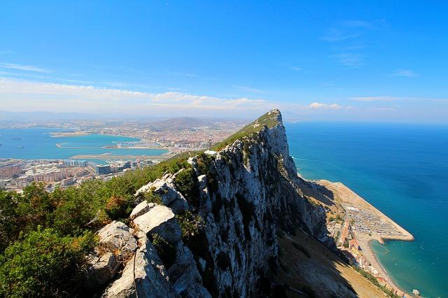 Gibraltár-szikla